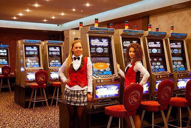 Саунд треки к фильму казино рояль